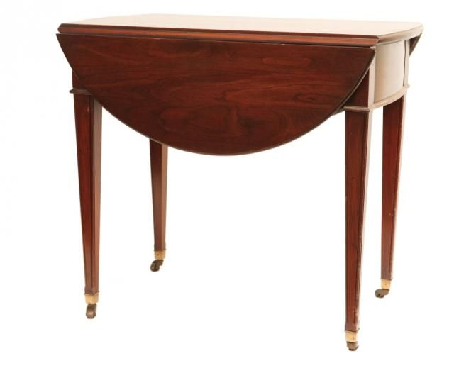 Drop Leaf Kitchen Tables For Small Spaces photo - 4 ...