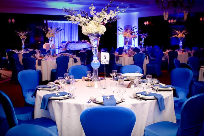 Royal Blue Wedding Caprice Design Wedding Ideas Pinterest Royal blue weddings