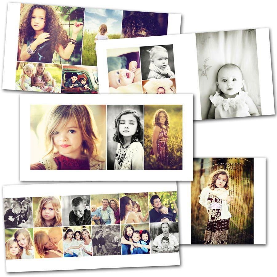 Minimalist 10x10 Album III by Photographer Cafe | Photographer Cafe ...