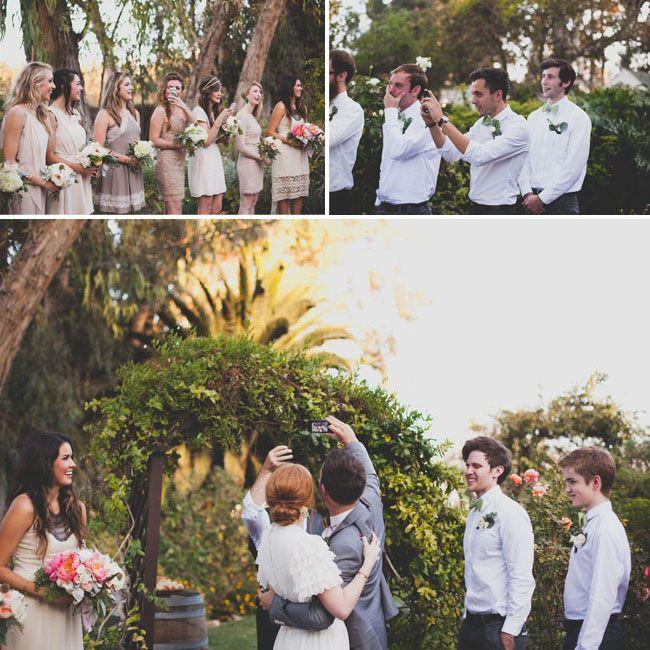 Homespun California Ranch Wedding Kate Nick California Ranch Wedding Modern Wedding Ceremony Ranch Wedding