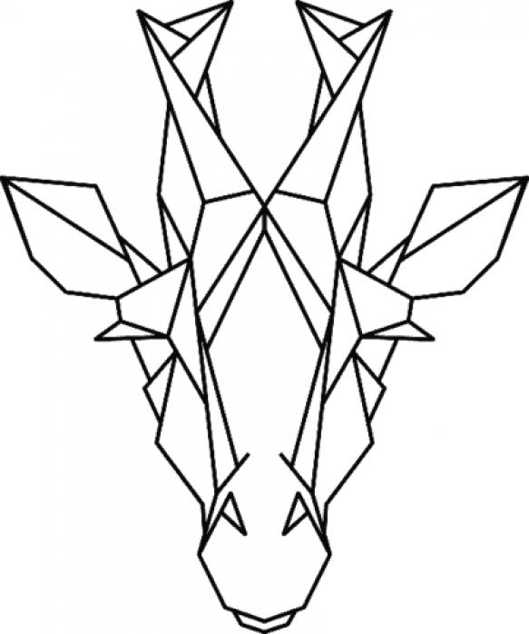 Tattoopattern Tattoo Pattern Animal Geometric Drawing Geometric Animals Geometric Art