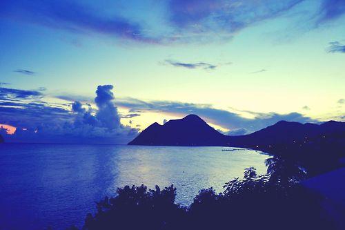 http://jesusisonthebeach.tumblr.com/ Martinique - Le Diamant