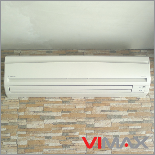 Indoor wall mounted unit | Vimax Clima: Air conditioners ...