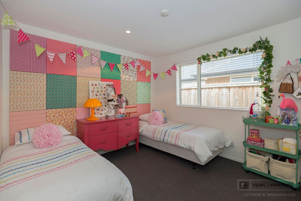 Girls bedroom The Foxes Den Pinterest Virtual tour, Bedrooms