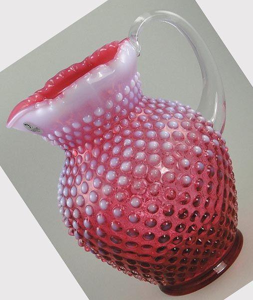 Fenton+|+Fenton+glass+collectibles:
