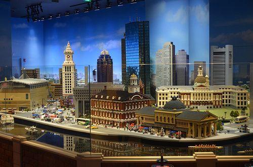 Legoland Boston Miniland Google Search Boston With Kids Best