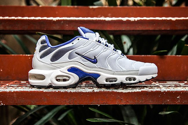 Nike Air Max Plus Tn Accordé Date De Sortie De Lue