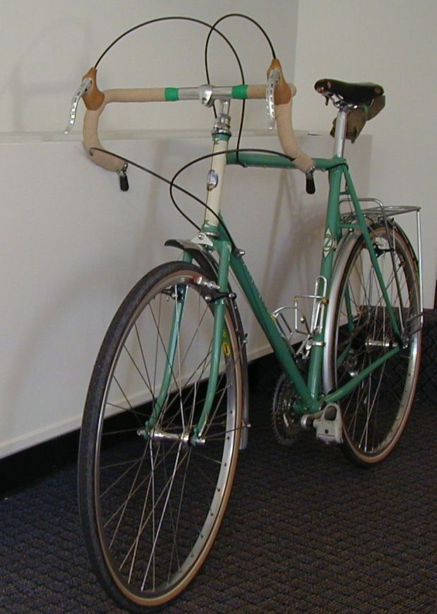 Rivendell Atlantis | Cars and bikes | Pinterest | Atlantis and Bicycling