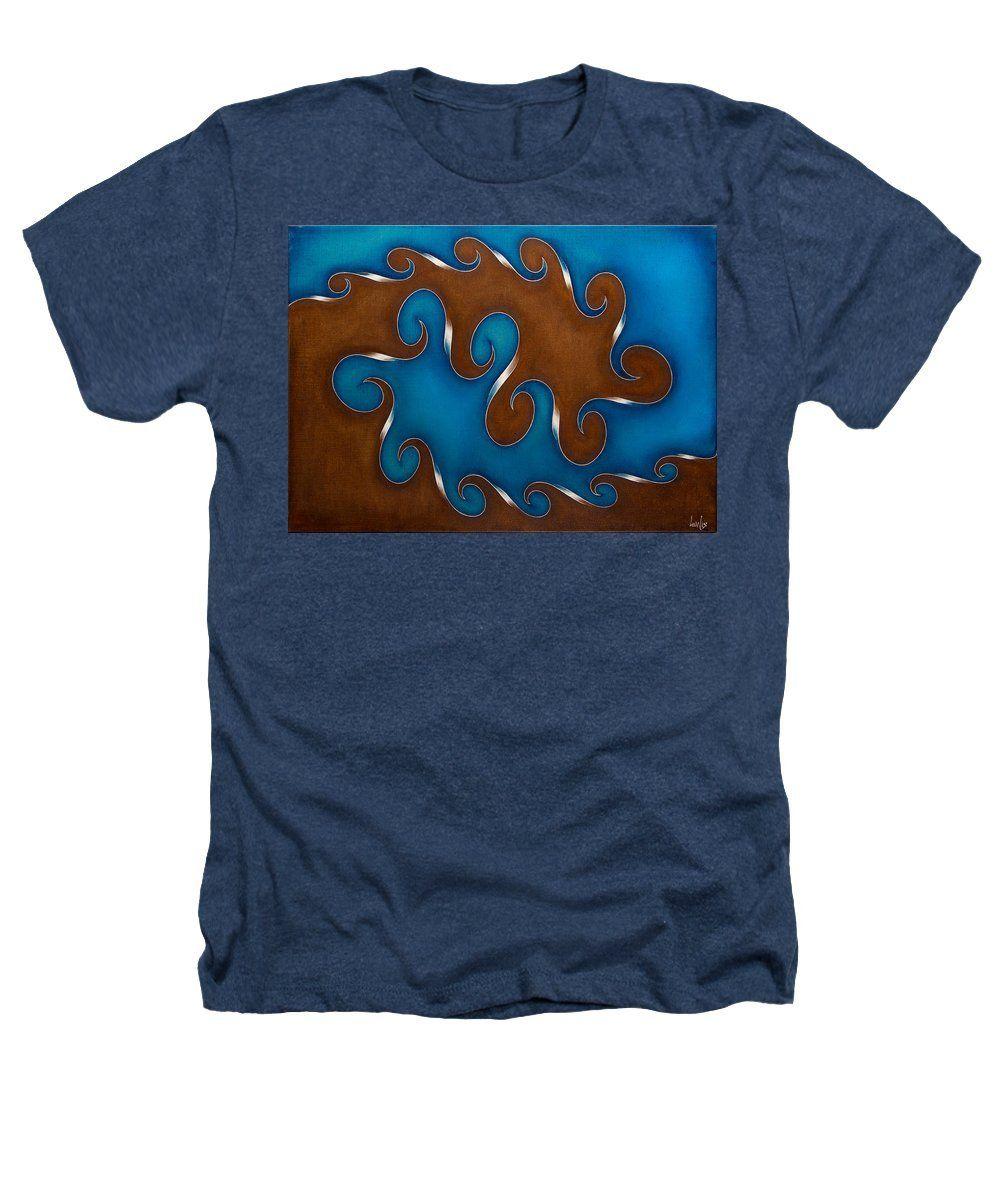 Vortex, No. 3 - Heathers T-Shirt