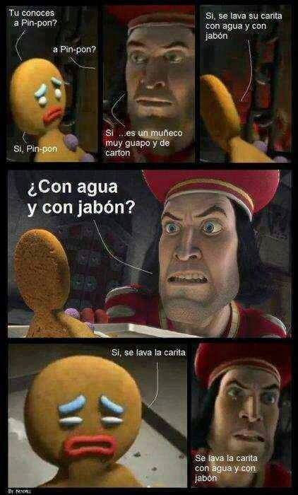Pin By Gabixp On D 1 Lord Farquaad Meme Shrek Laughter Therapy