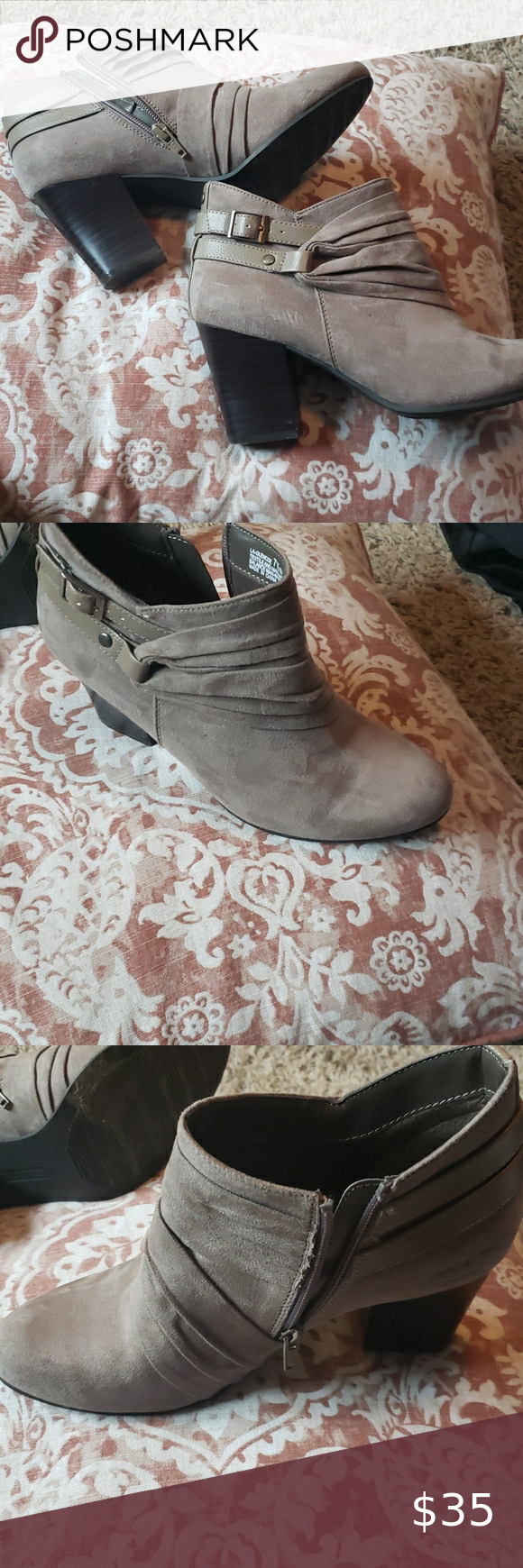 Boots, Laura ashley shoes, Bootie boots