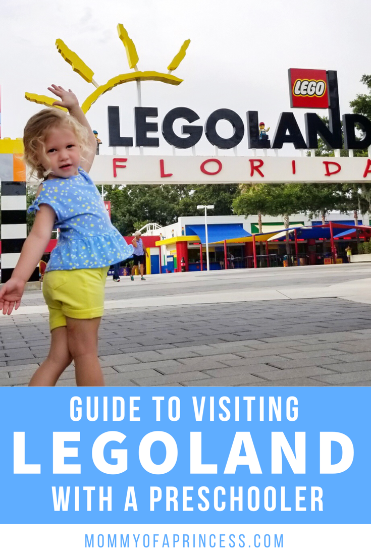Must Read Tips at LEGOLAND Florida for Toddlers (With ...