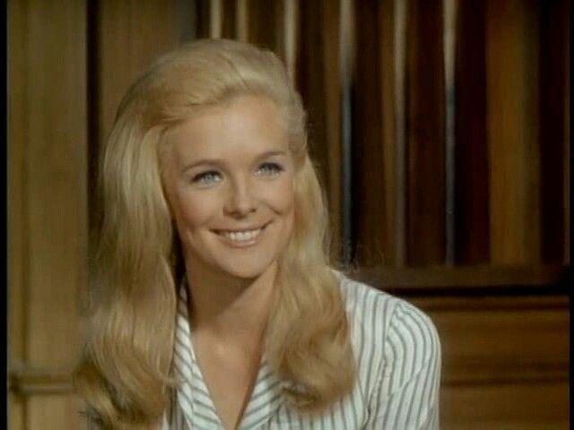 Image result for linda evans 1960s