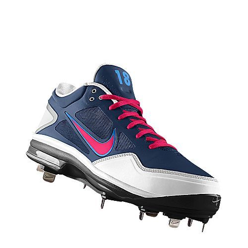I Designed This At Nikeid Softball Cleats Pleaaasee Best Basketball Shoes Softball Shoes Softball Cleats