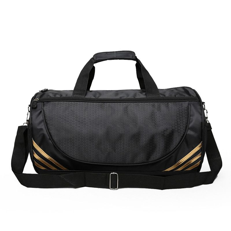 7f263658d25c Check Price Men Travel Sports Bag Large Capacity Male Hand Luggage Travel  Nylon Duffle Bags Nylon