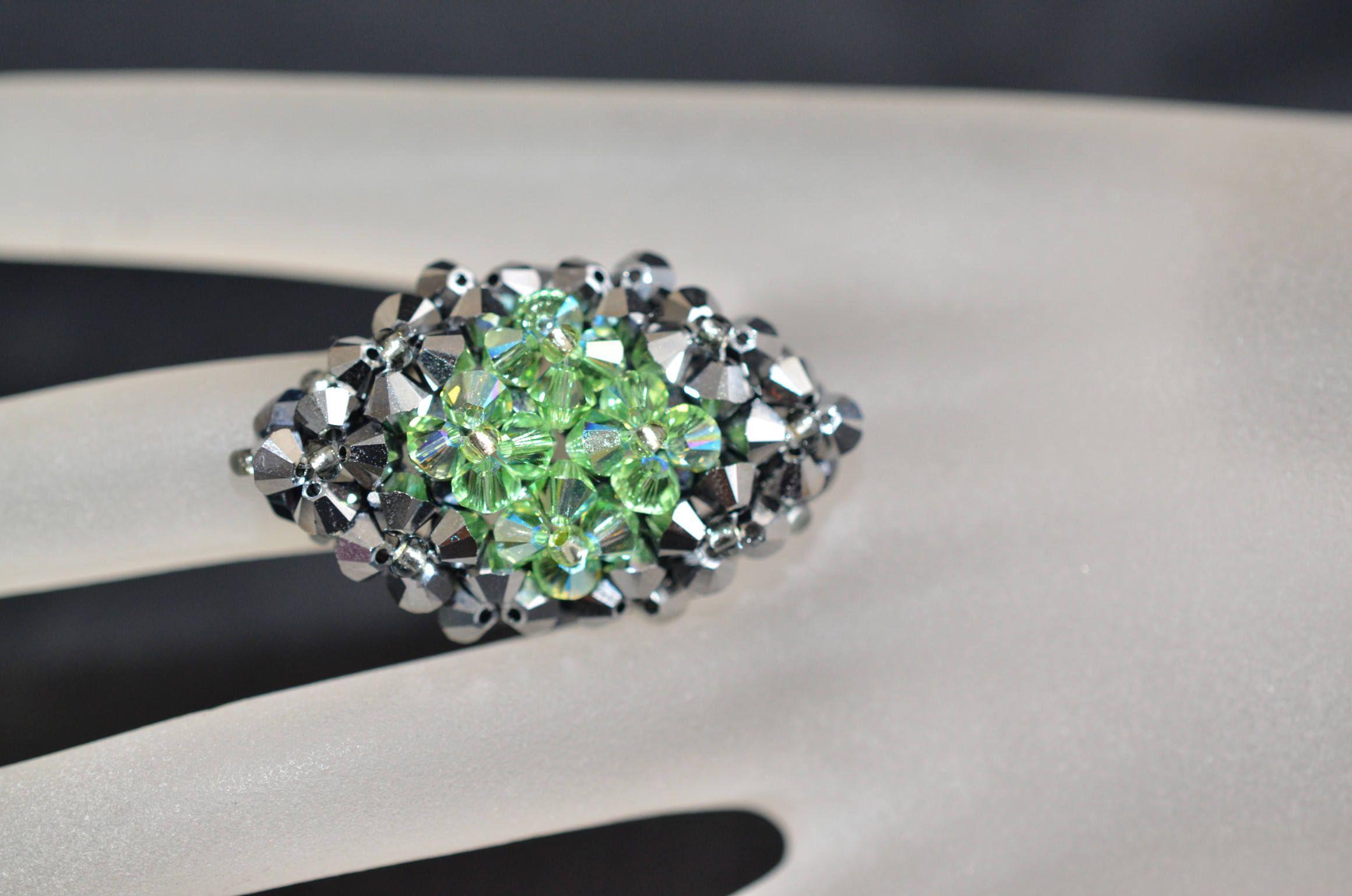 Boucles d/'oreilles en cristal de luxe à l/'épreuve des diamants pour les