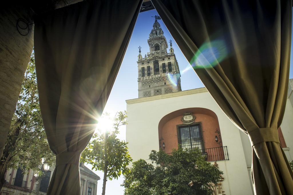 Eme Catedral Hotel Alemanes 27 Old Town 41004 Seville