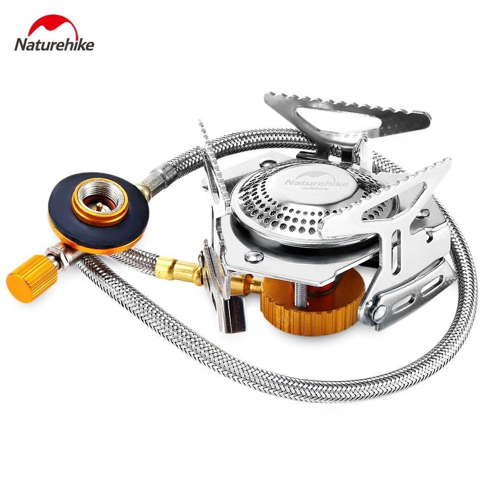 Naturehike NH17L040 T Portable Mini Folding Liquid Fuel