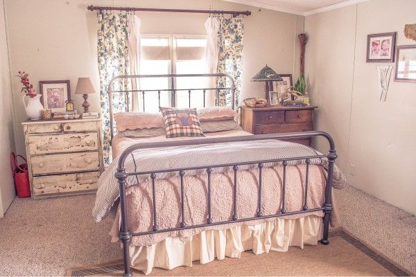9 Amazing Mobile Home Bedrooms Master Bedroom Inspo Home Home