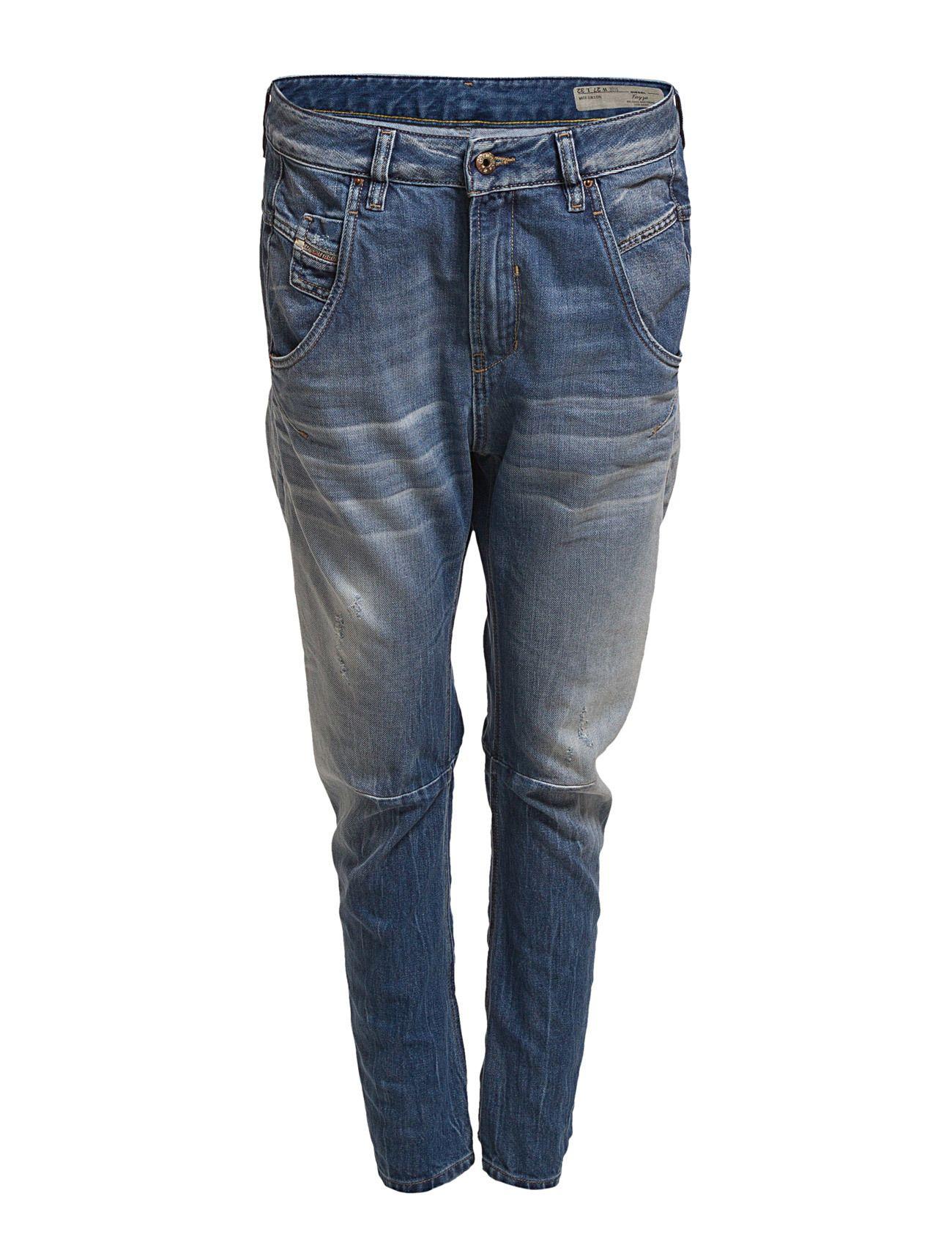 Diesel Women - fayza l.32 trousers