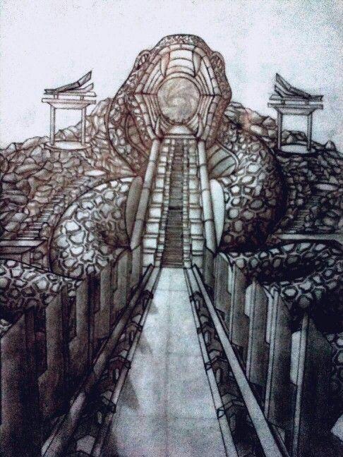 Snik temple
