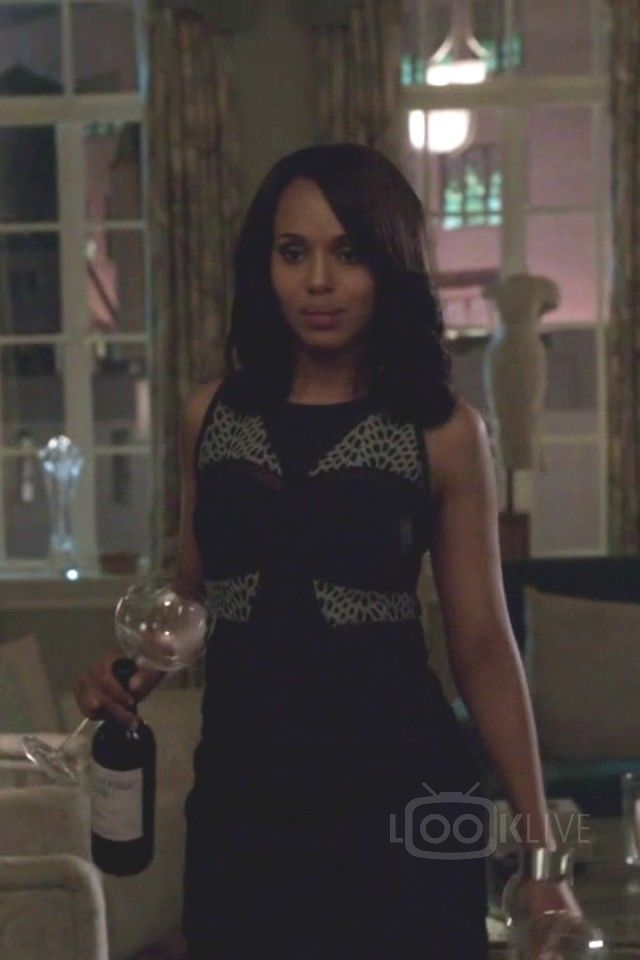 Olivia Pope in Scandal S04E16 on | Olivia pope, Scandal and Kerry ...