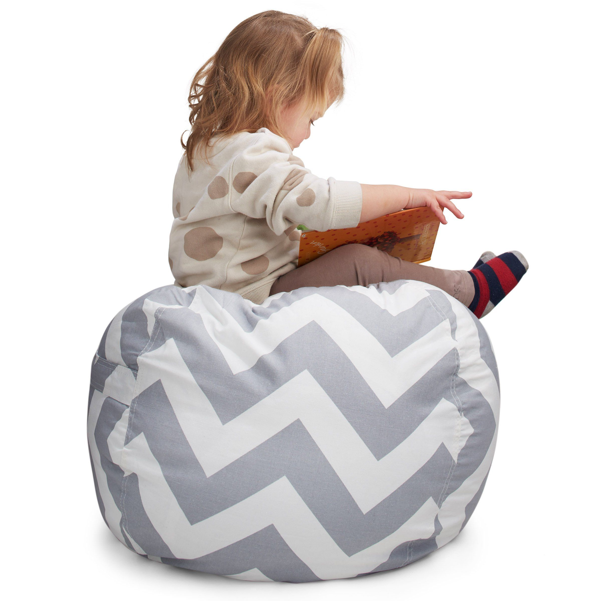 Smart Additions Stuffed Animal Storage Bean Bag Chair 2 In 1 Stuffed Toy Storage Kids Bean Bag Brigh Bean Bag Chair Kids Bean Bags Stuffed Animal Storage