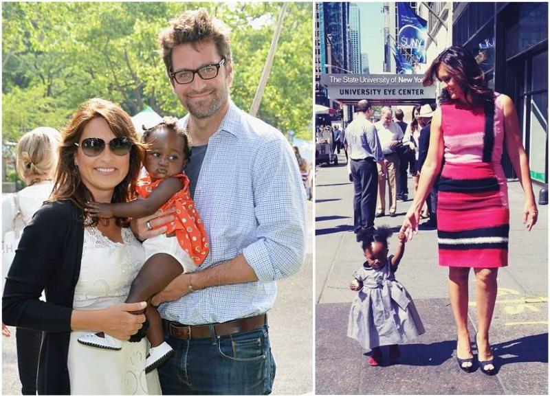 Meet The Love Filled Family Of Mariska Hargitay Husband And Kids