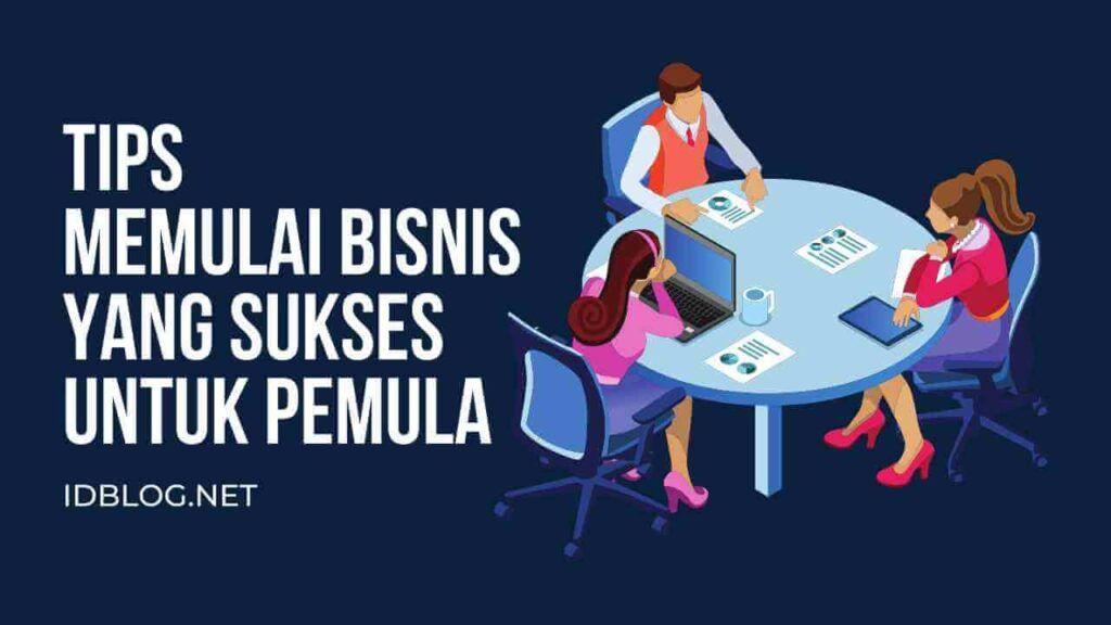 Tips Memulai Bisnis Yang Sukses Untuk Pemula Agar Bertahan Lama Tingkat Pendidikan Perjalanan Bisnis Orang Bali