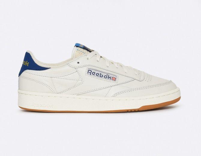 f15e659c Club C 85 Retro - Chalk | Sneaks in 2019 | Sneakers, Shoes, Footwear