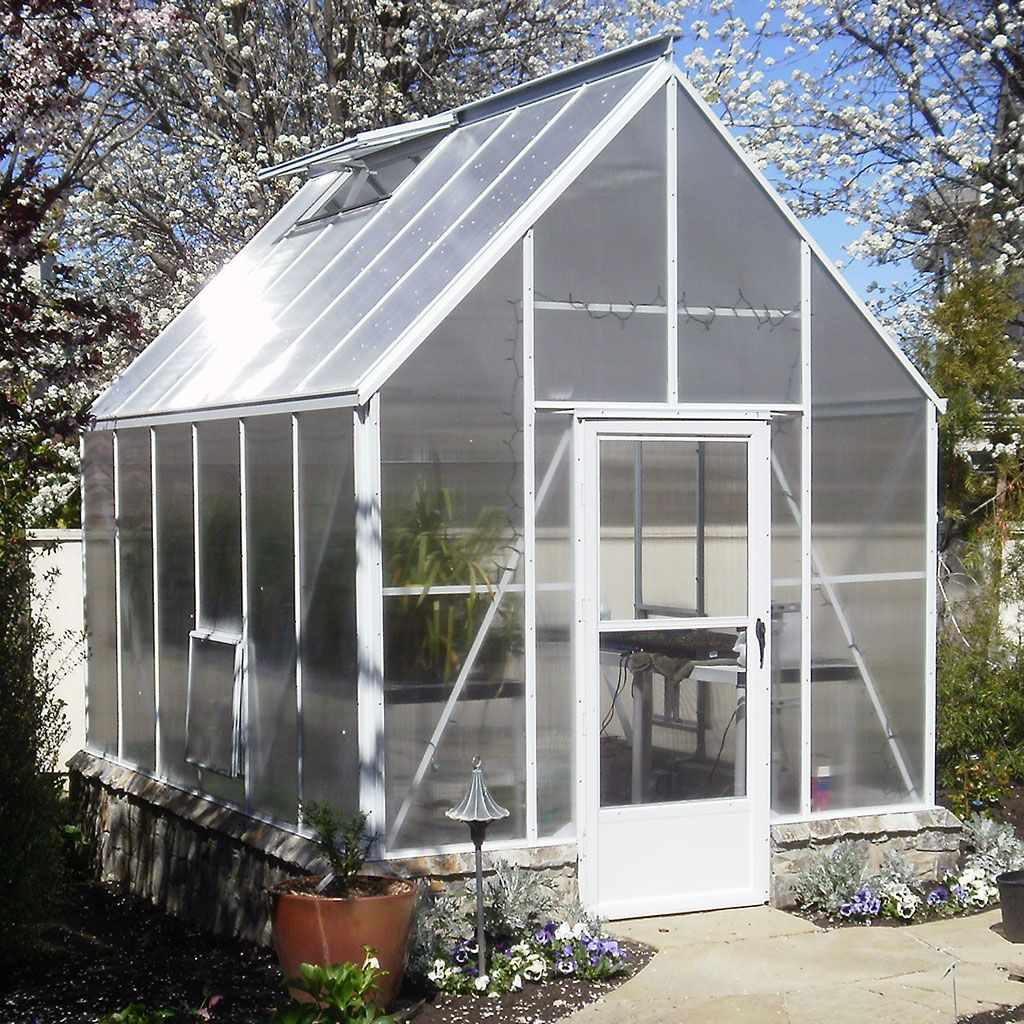 Cape cod glass greenhouse traditional greenhouses