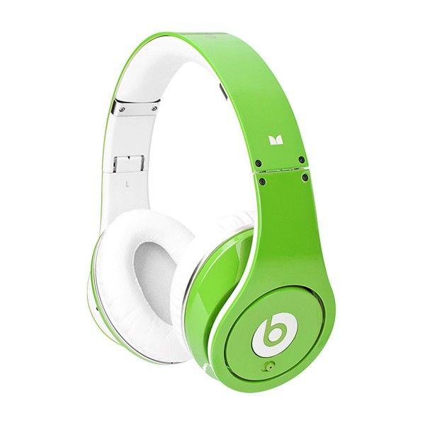 Beats Lime Green Ellens Christmas List Pinterest