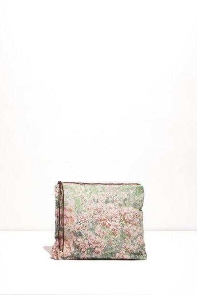 520d007c0 Dalmatia Pouch (Cecilia) Bolsos Zubi   Shoes and Bag   Bolsos ...