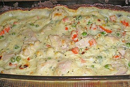 Photo of Aldi casserole by Pebbles | Chef