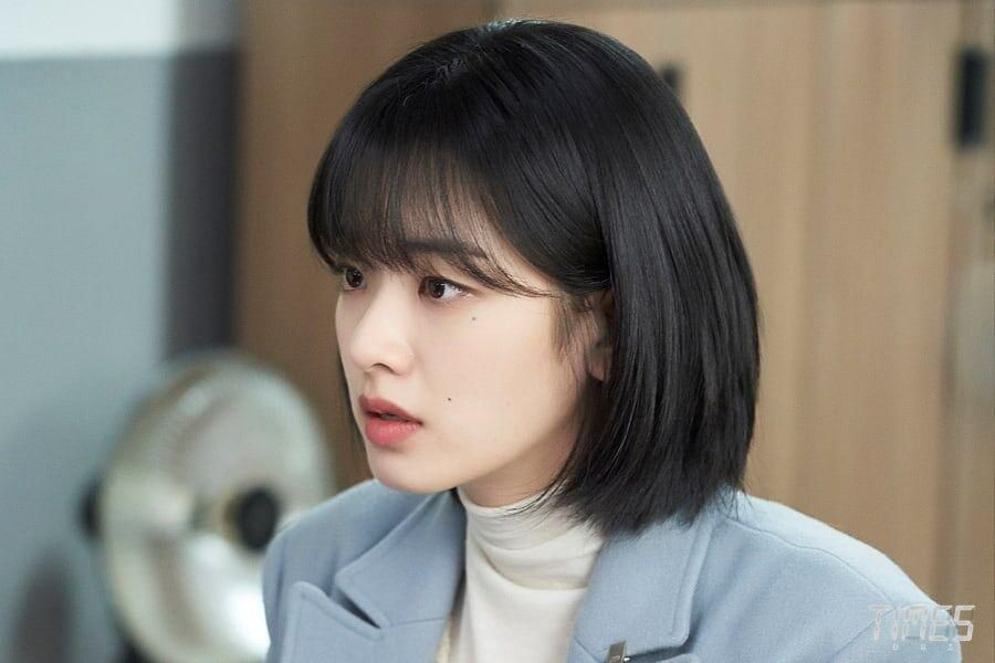 Lee Joo Young Is Passionate Reporter In New Time-Warp Mystery Drama