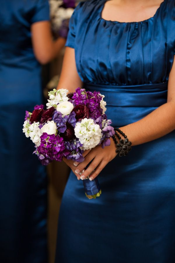 A+Romatic+Purple,+Red++Blue+Elegant+Wedding+with+Glamorous+Style
