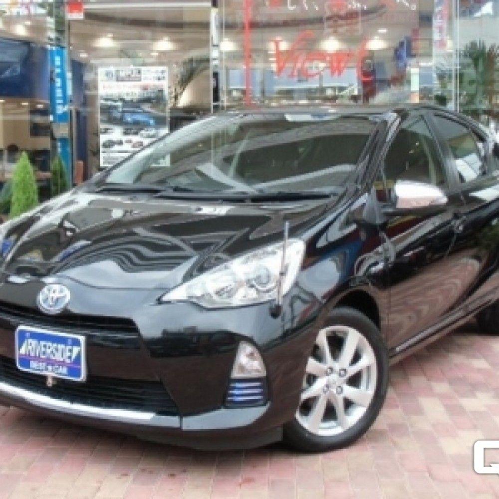 2011 Toyota AQUA for sale in Karachi, Karachi Buy & Sell