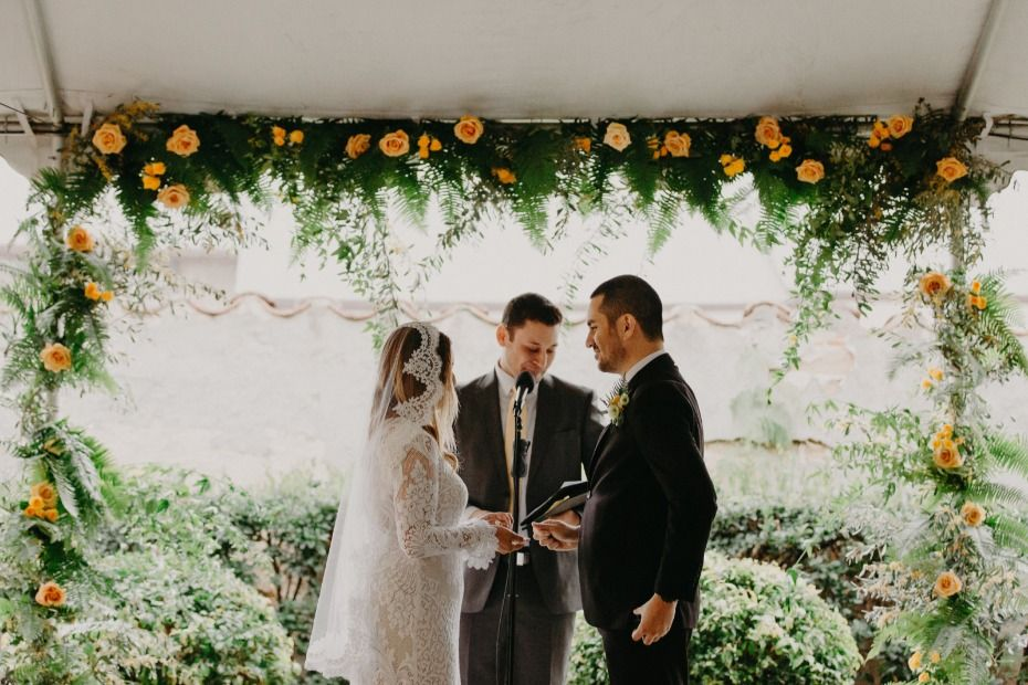 How To Get Your Friend or Family Ordained To Marry You