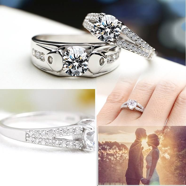 mo on rings cara made images nicerjewelry band white soulmate pinterest size gold ring wedding in best anam