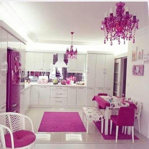 Kitchen  Çocuk Odası Çocuk Odası