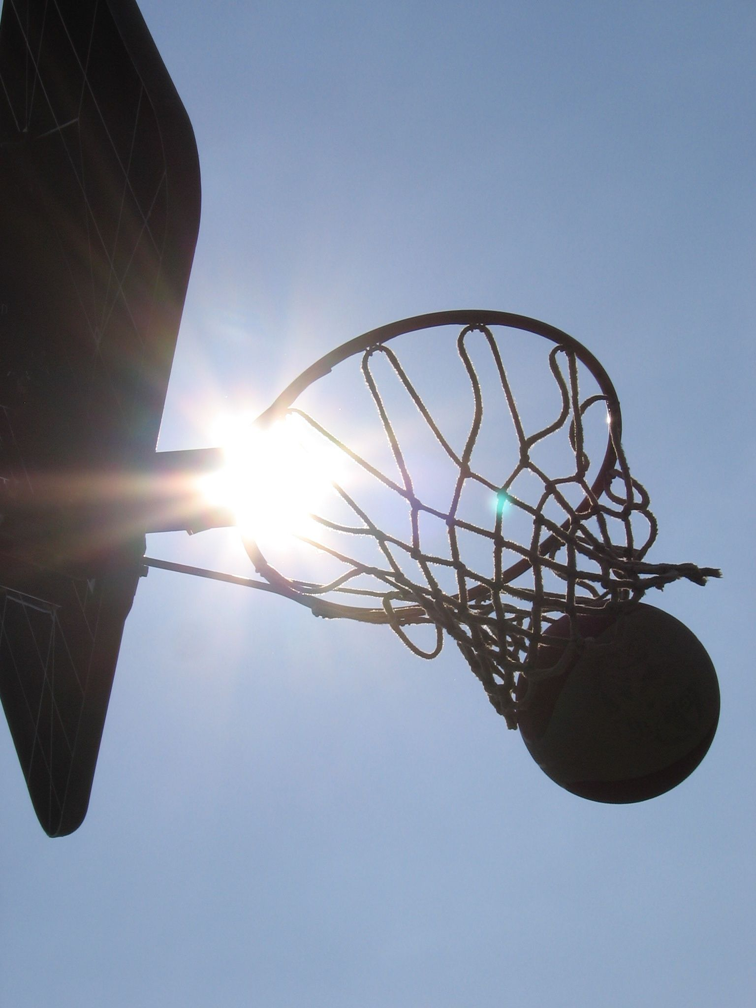 Basketball Gambar Bola Basket Bola Basket Fotografi Jalanan