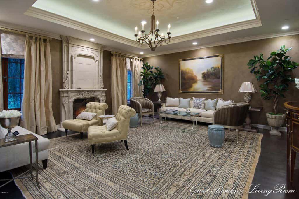 101 Mediterranean Style Living Room Ideas Photos Formal Living Rooms Mediterranean Living Rooms Living Room Designs