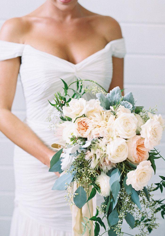 Blumen im Brautstrauß und ihre Bedeutungen ...