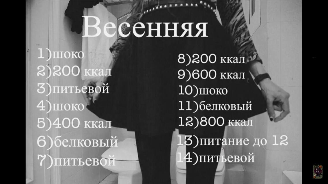 Диета Питьевая Вконтакте.