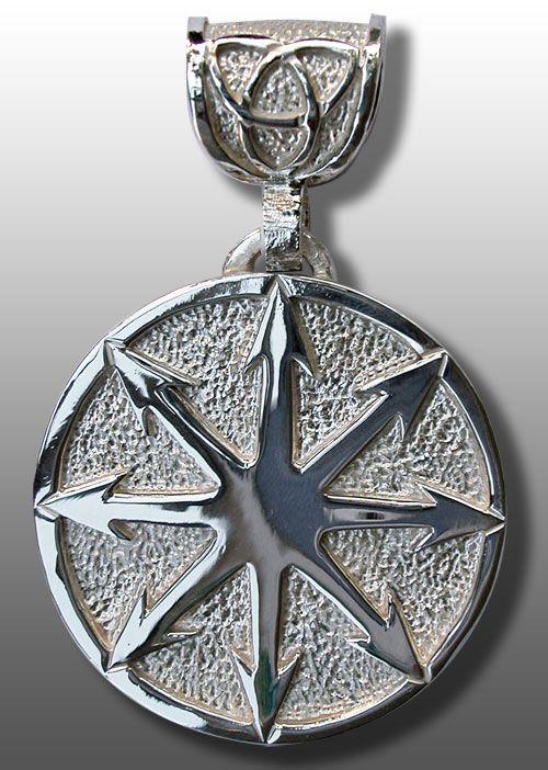 Star of chaos pendant google pinterest pendants star of chaos pendant google aloadofball Gallery