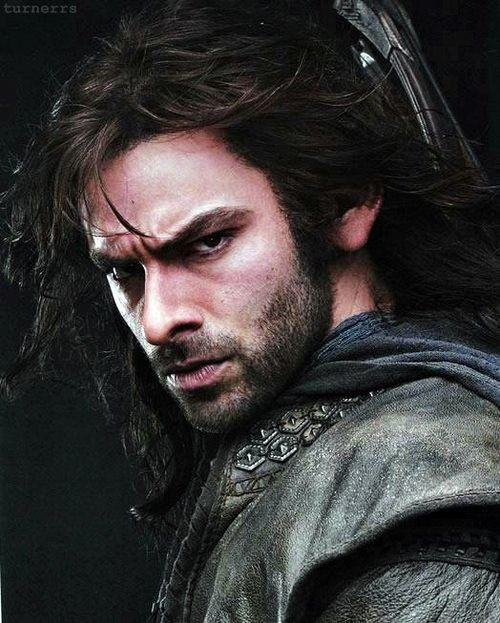 Fierce Kili