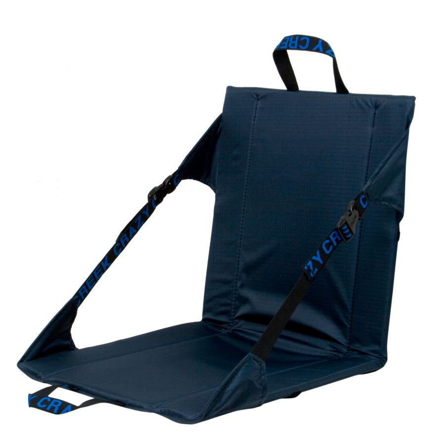 Crazy Creek - Original Chair - Navy Blue  sc 1 th 225 & Crazy Creek Original Chair | Originals Navy blue and Camping