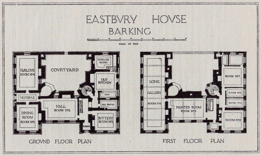 English Manor House Floor Plan Country House Floor Plan English Manor Houses English Country House Plans