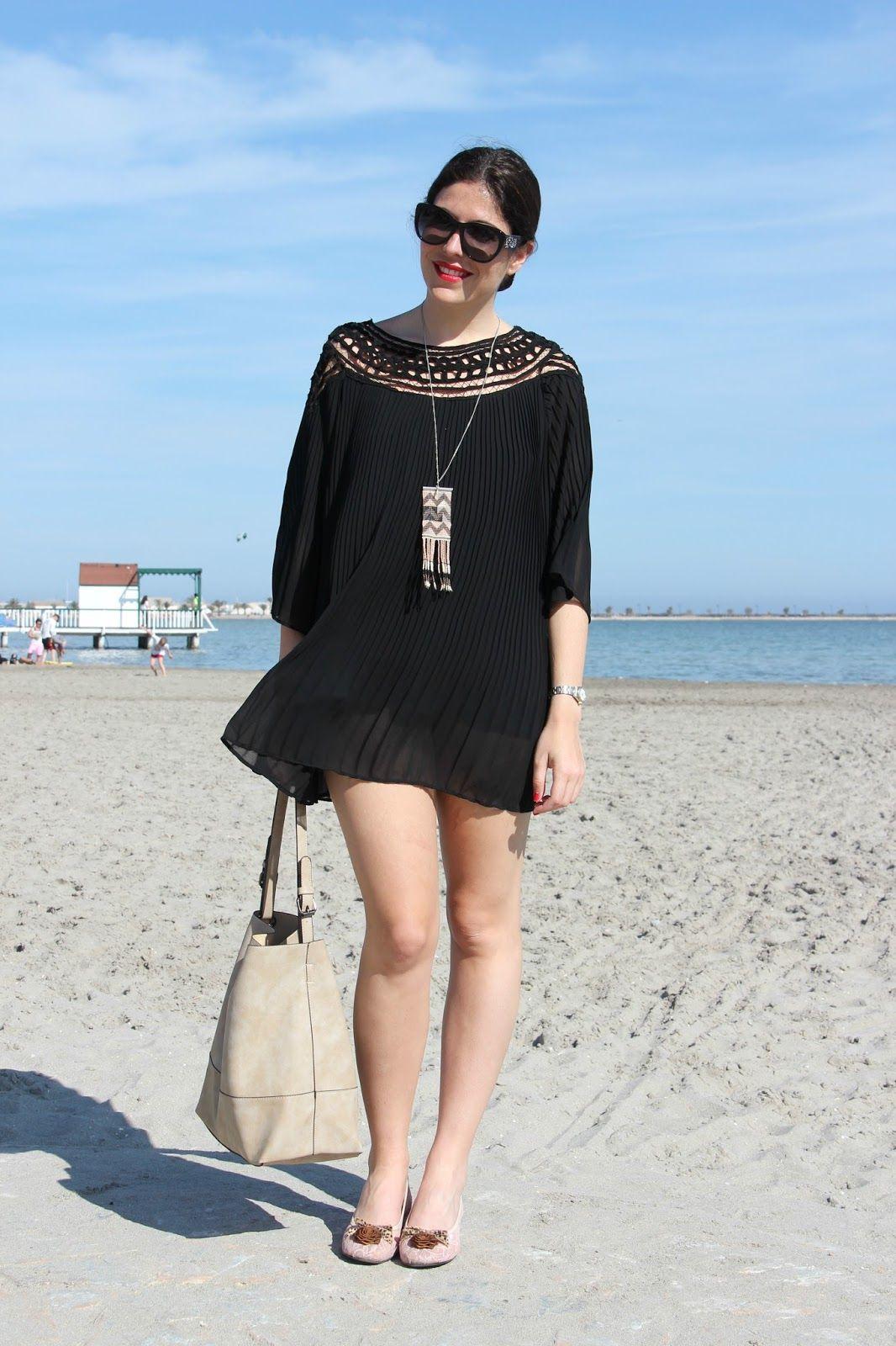 Sencillamente...ideal!!!: San Pedro beach