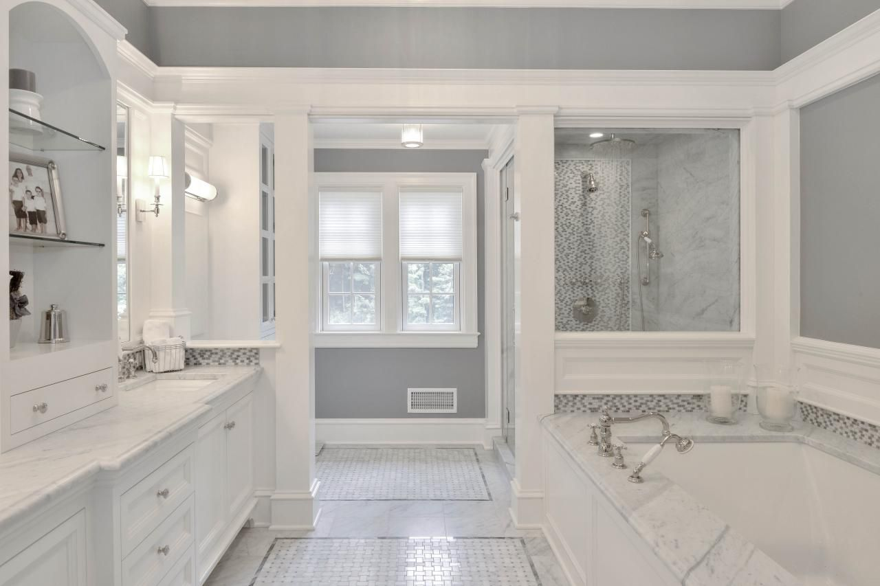 Houzz Com Master Bathrooms
